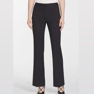Lafayette 148 Menswear Dress Trousers